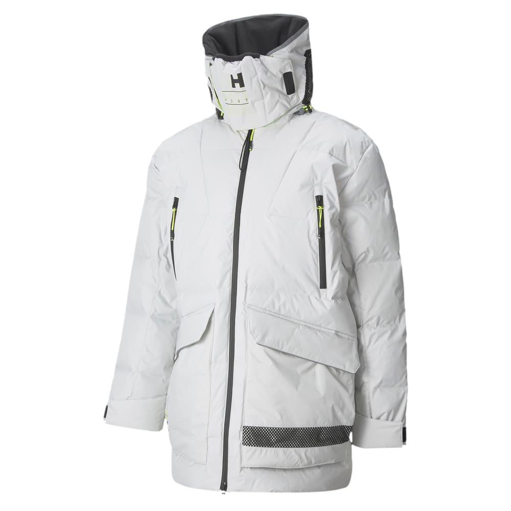 Изображение Puma Куртка PUMA x HH Tech Winter Jacket #1