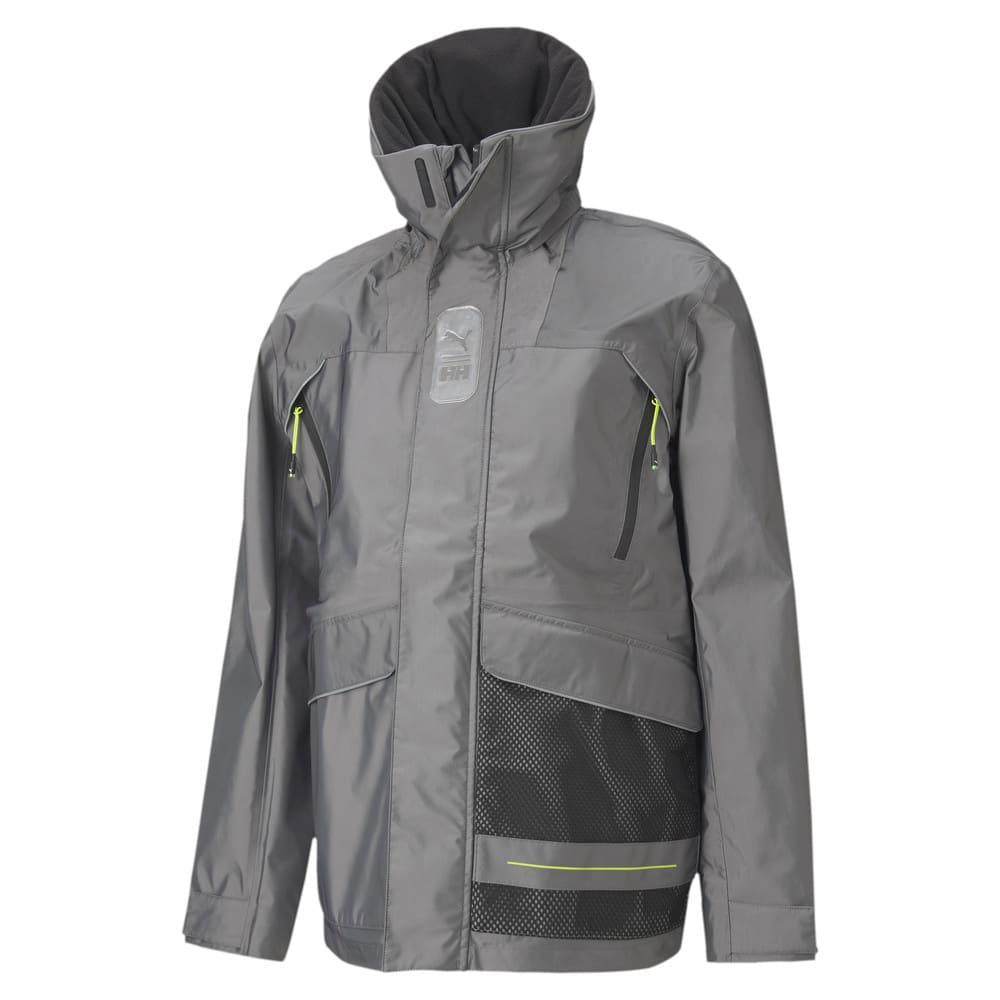 Изображение Puma Куртка PUMA x HH Tech Jacket #1