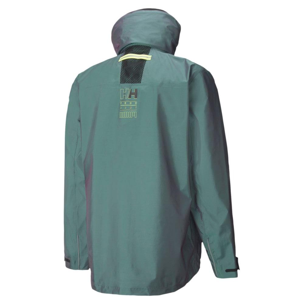 Изображение Puma Куртка PUMA x HH Tech Jacket #2