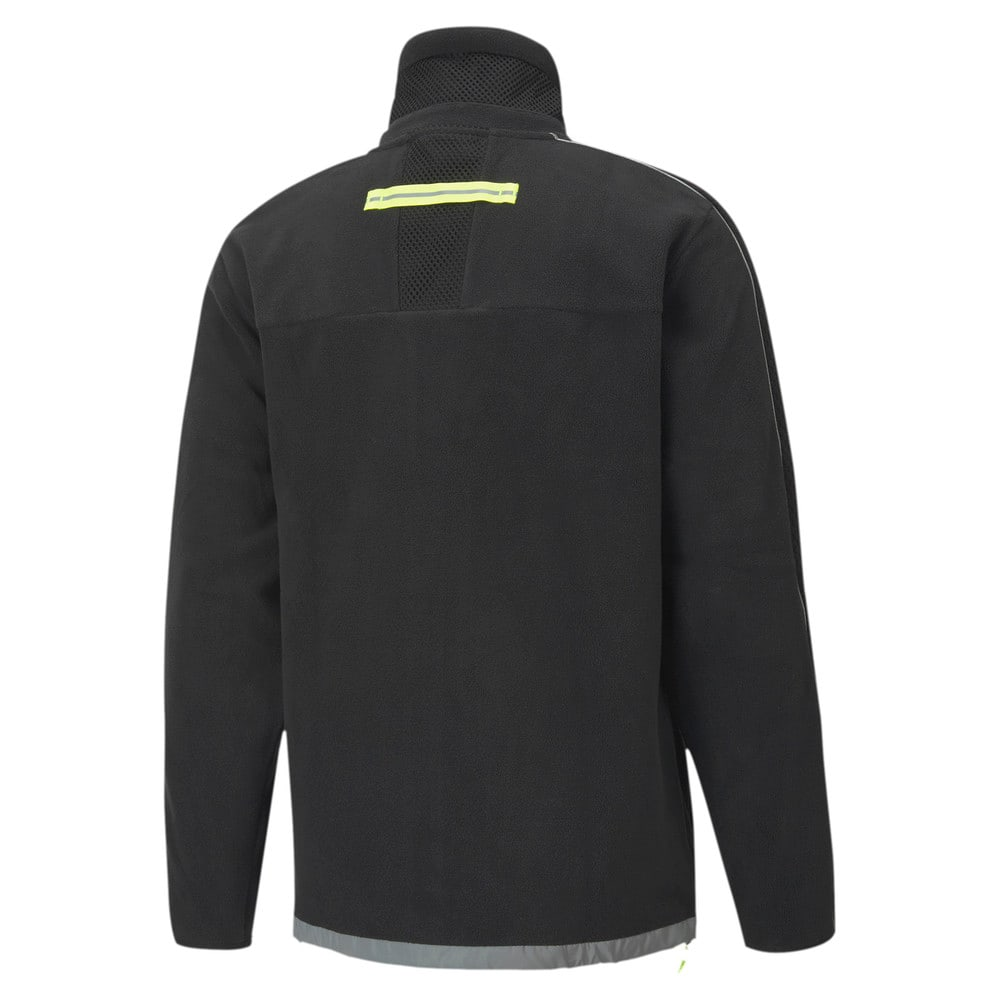 Зображення Puma Толстовка PUMA x HH Polar Fleece Top #2