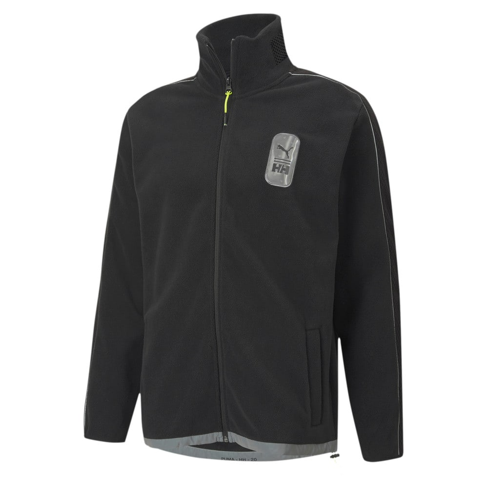 Зображення Puma Толстовка PUMA x HH Polar Fleece Top #1
