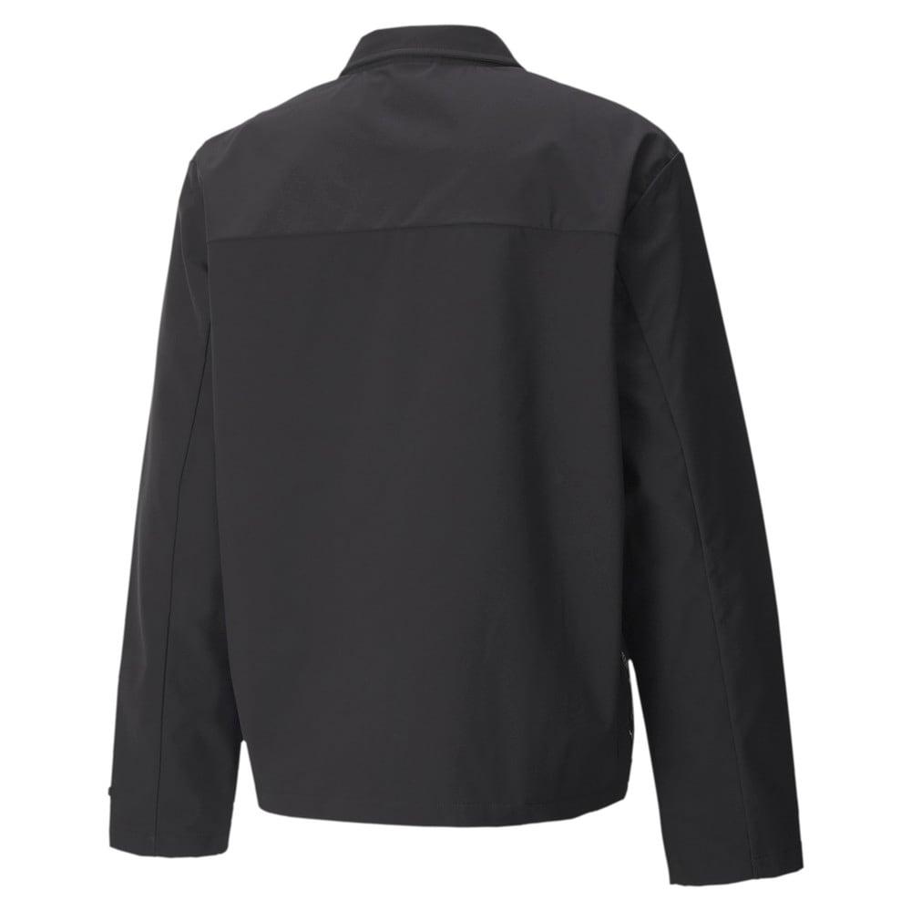 Изображение Puma Куртка PUMA x TH Chore Jacket #2