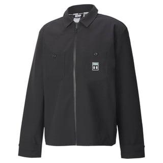 Изображение Puma Куртка PUMA x TH Chore Jacket
