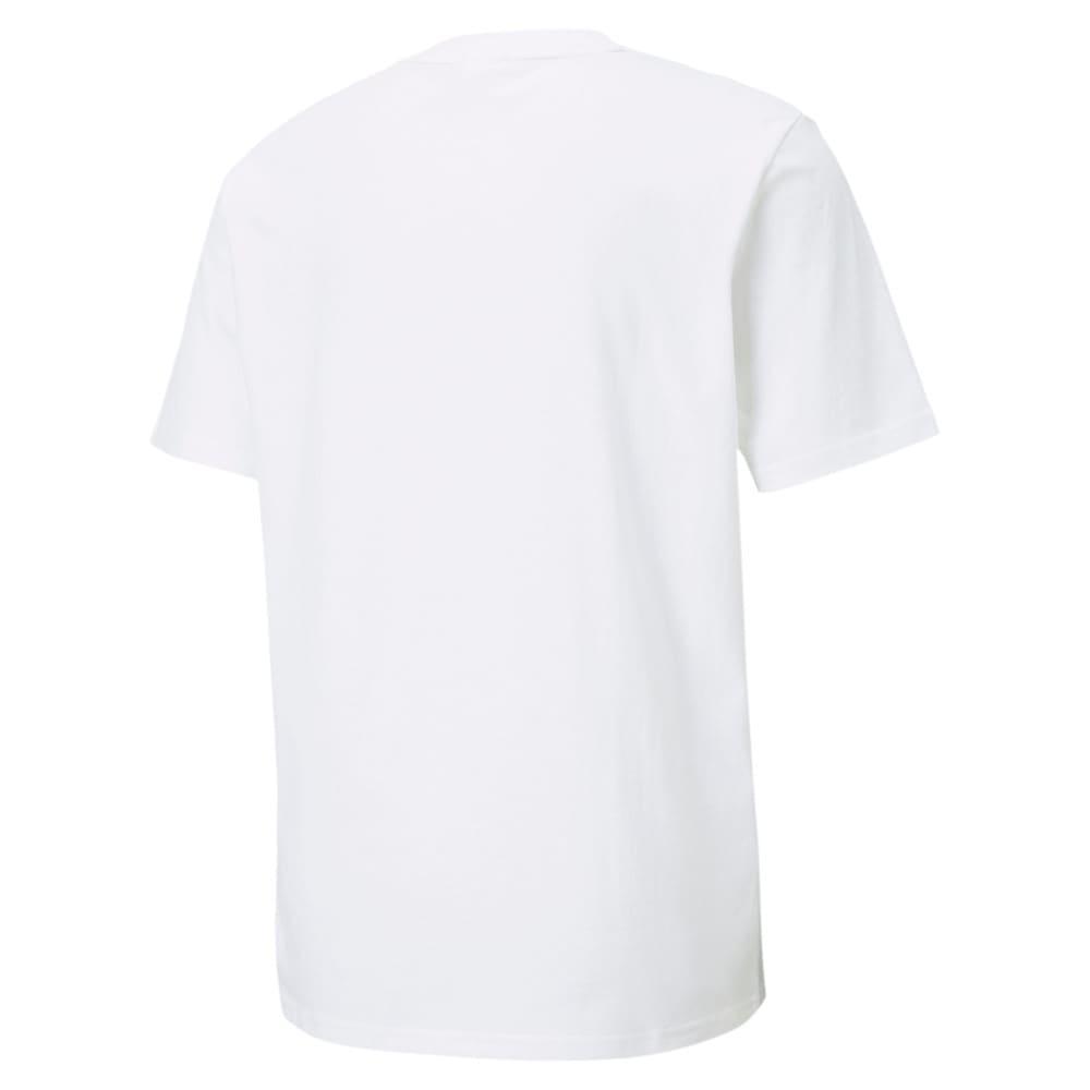 Image PUMA PUMA x THE HUNDREDS Camiseta Masculina #2