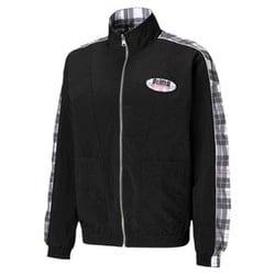 PUMA x VON DUTCH Reversible Men's Track Jacket