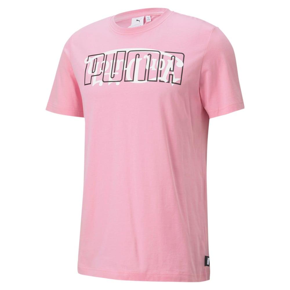 Görüntü Puma PUMA x VON DUTCH Erkek T-shirt #1