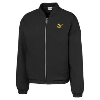 Зображення Puma Бомбер Padded Bomber Jacket