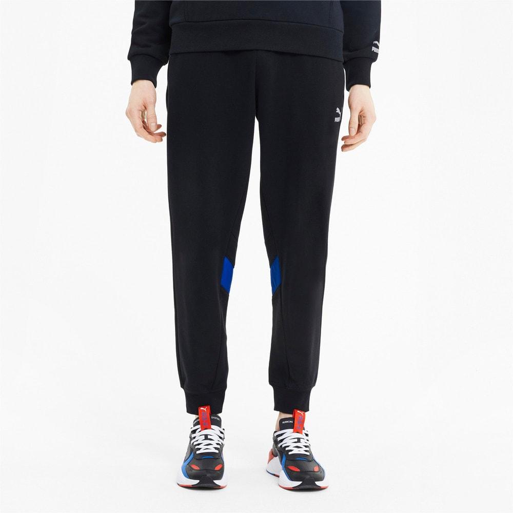 Imagen PUMA Pantalones deportivos TFS Retro Fusion para hombre #1