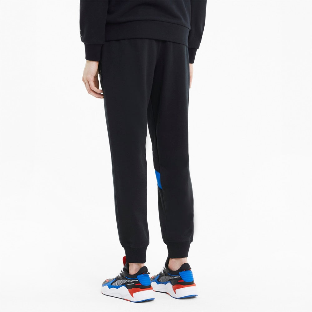 Imagen PUMA Pantalones deportivos TFS Retro Fusion para hombre #2