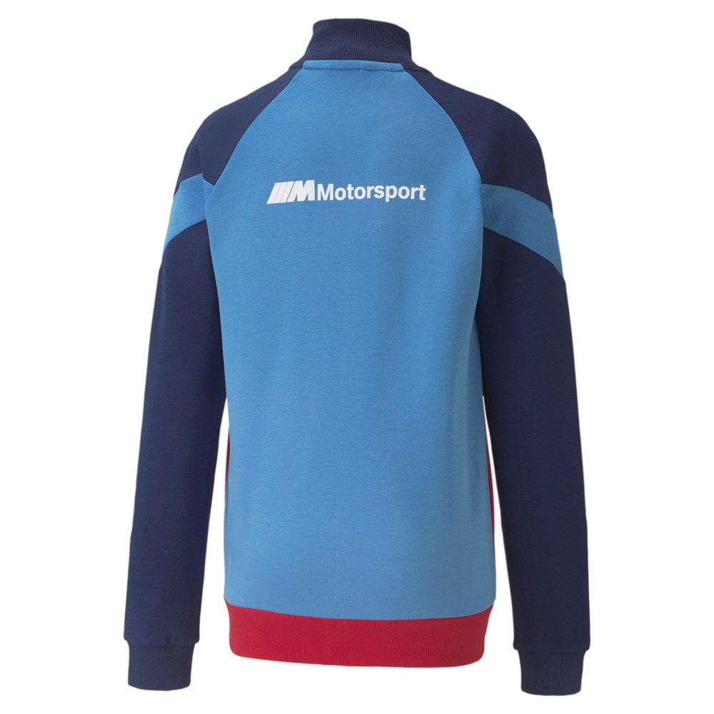 Image Puma BMW M Motorsport MCS Youth Jacket #2