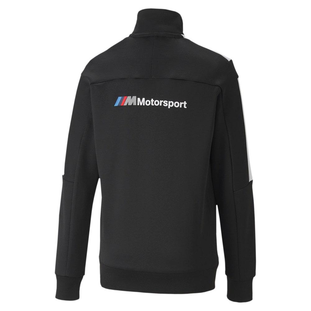 Image Puma BMW M Motorsport T7 Youth Track Jacket #2