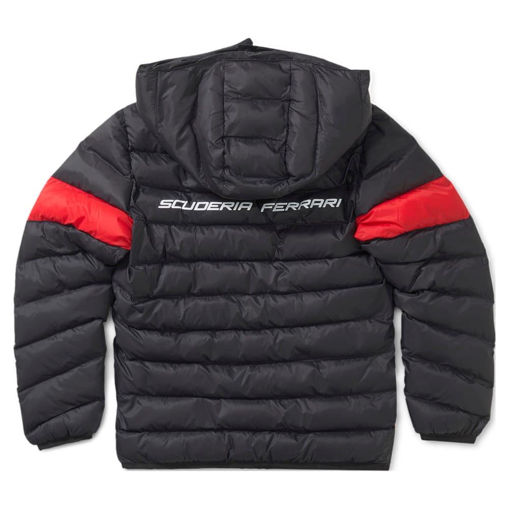Изображение Puma Детская куртка Ferrari Race Kids MCS Eco Jkt #2