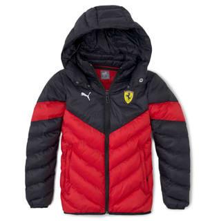 Изображение Puma Детская куртка Ferrari Race Kids MCS Eco Jkt
