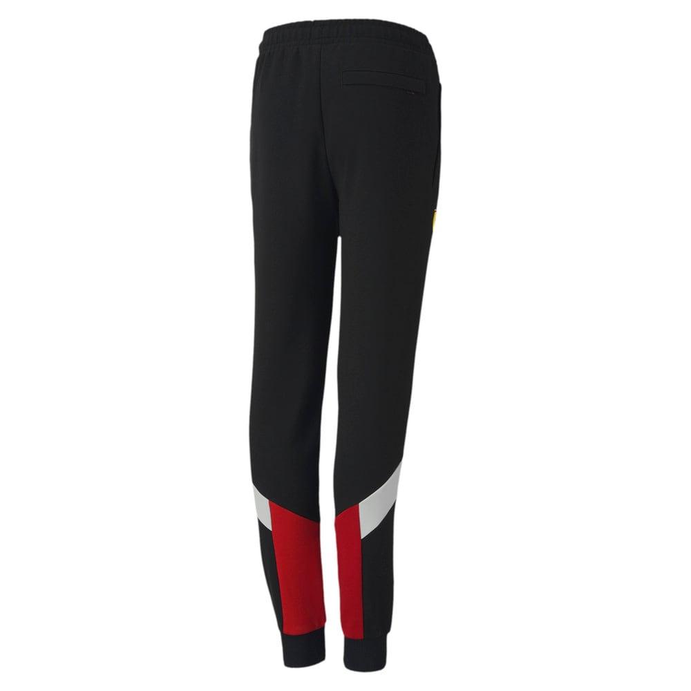 Изображение Puma Детские штаны Ferrari Race Kids MCS Pants #2