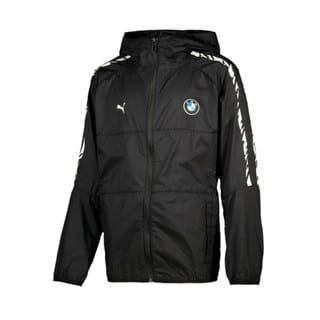Image Puma BMW M Motorsport T7 City Runner Youth Jacket