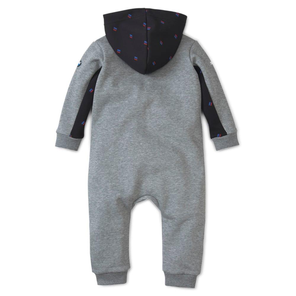 Изображение Puma Детский комбинезон BMW MMS Toddler Jogsuit #2