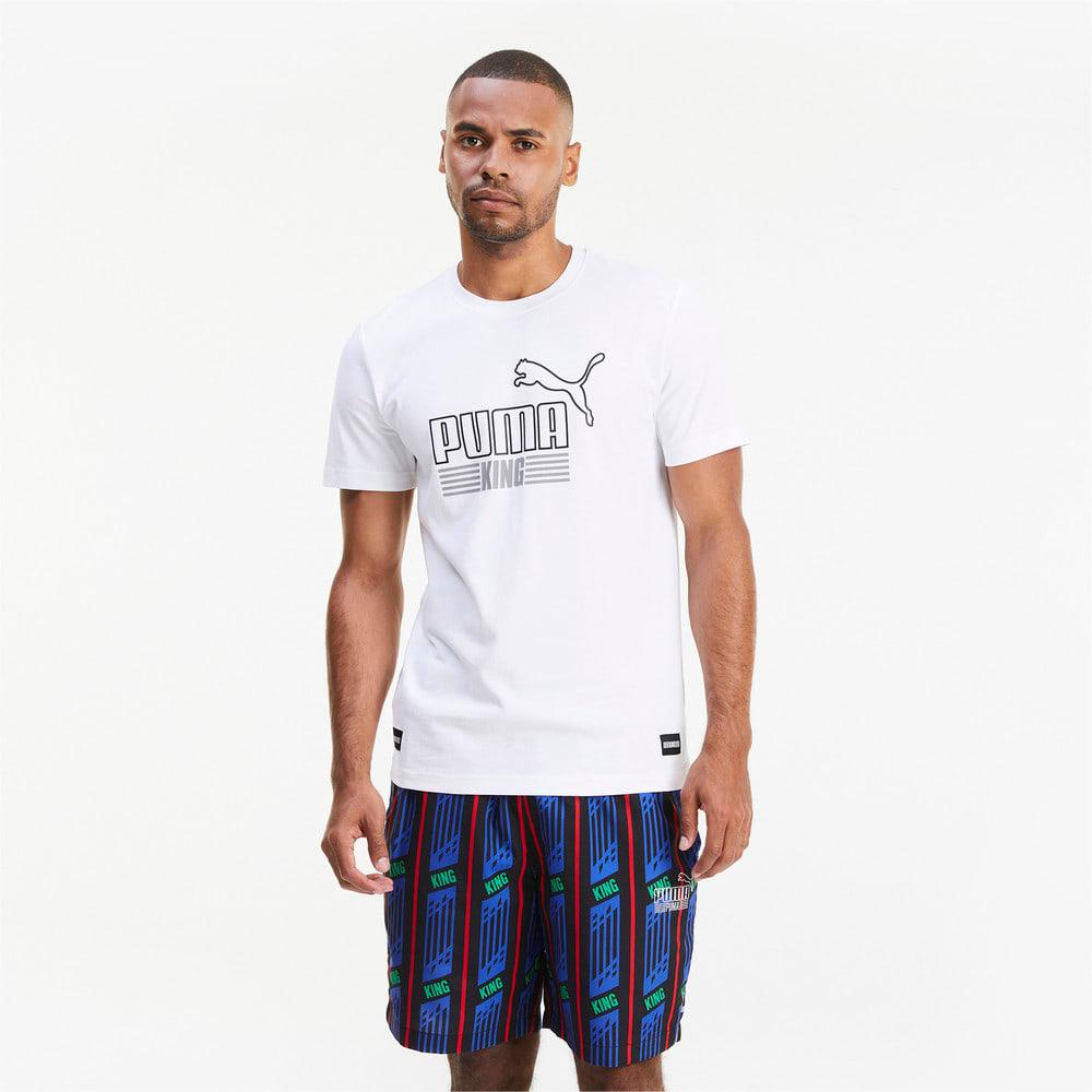 Görüntü Puma KING Erkek T-shirt #1