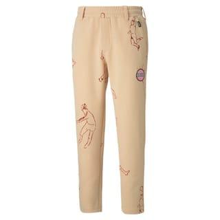 Image Puma PUMA x KIDSUPER Men's Tailored Pants