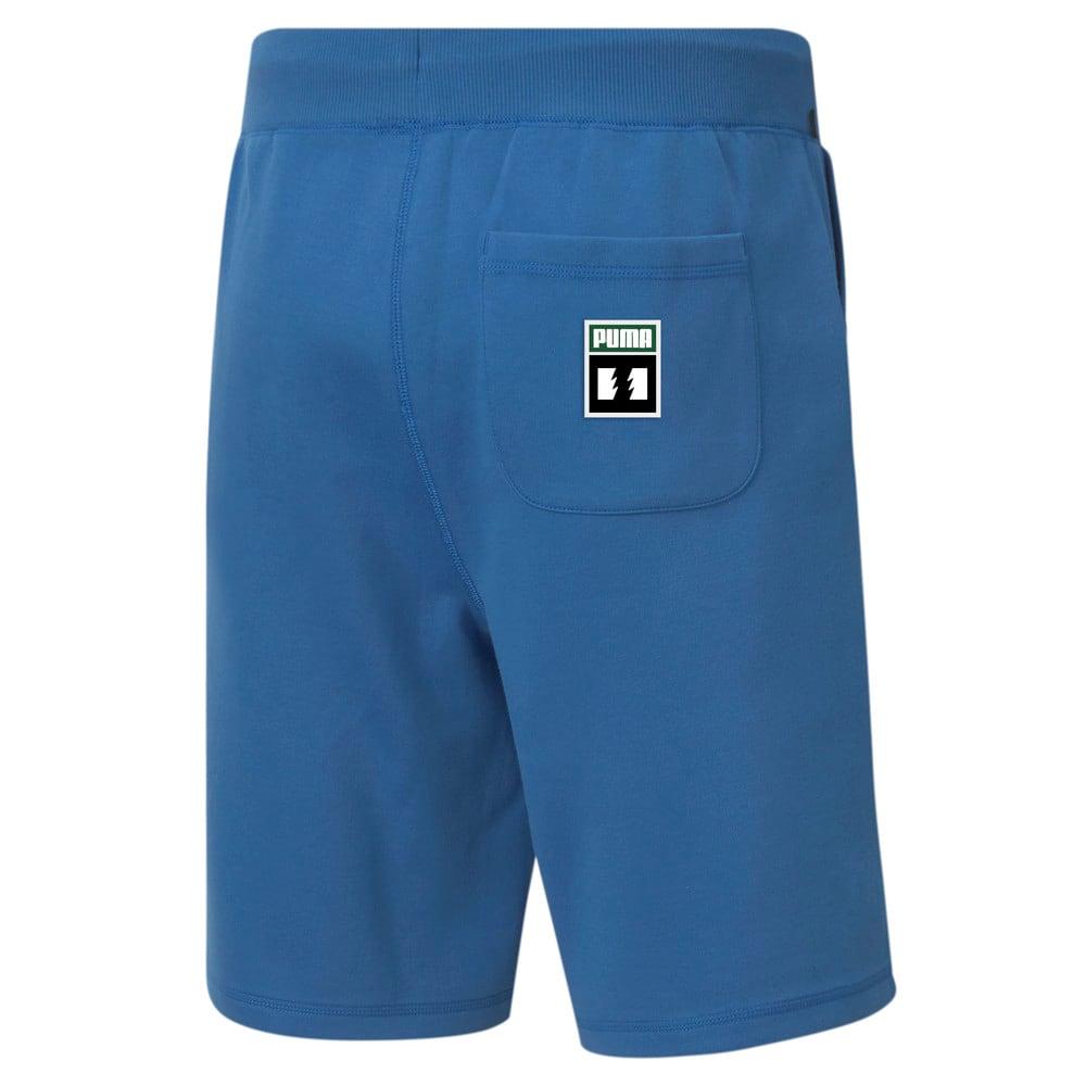 Image Puma PUMA x THE HUNDREDS Reversible Men's Shorts #2