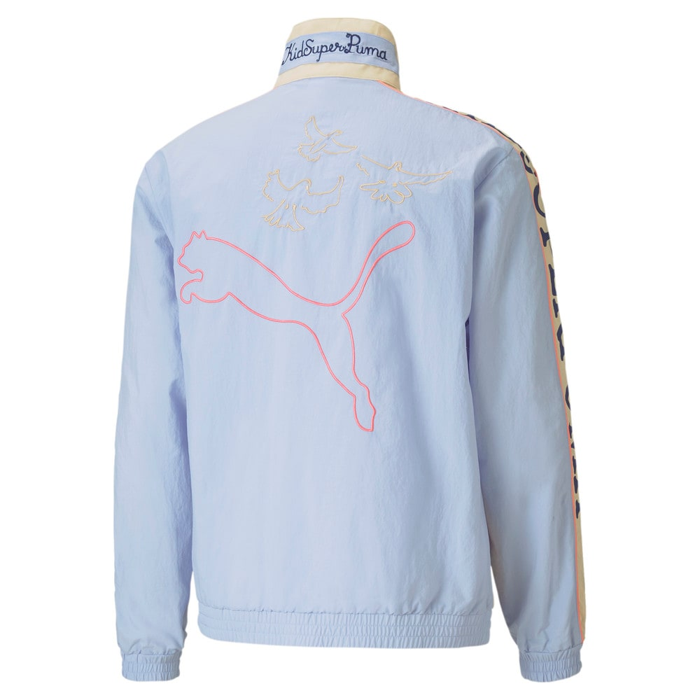 Зображення Puma Олімпійка PUMA x KS Track Jacket #2