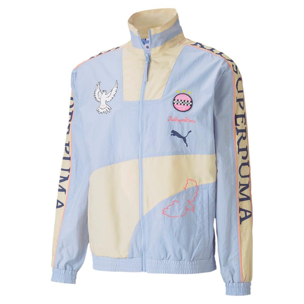 Изображение Puma Олимпийка PUMA x KS Track Jacket #1