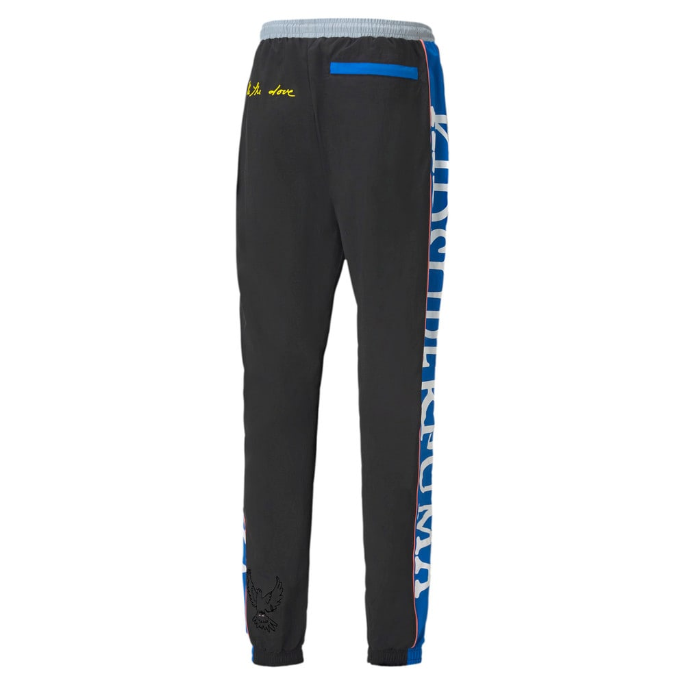 Изображение Puma Штаны PUMA x KS Track Pants #2