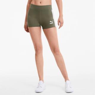 Изображение Puma Классические шорты Classics Women's Micro Shorts