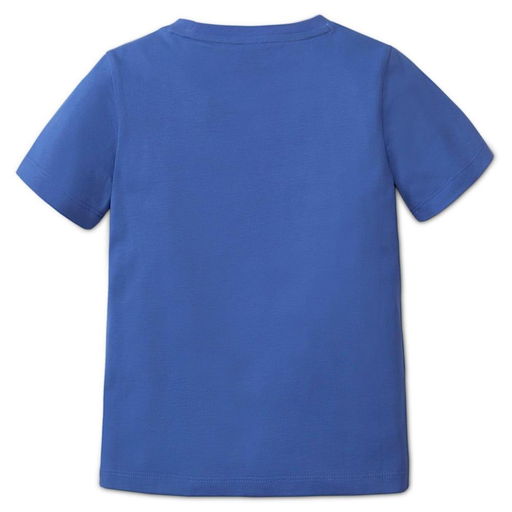 Изображение Puma Детская футболка Monster Tee #2: Bright Cobalt