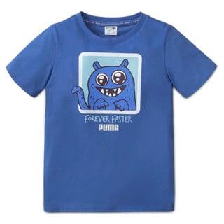 Изображение Puma Детская футболка Monster Tee