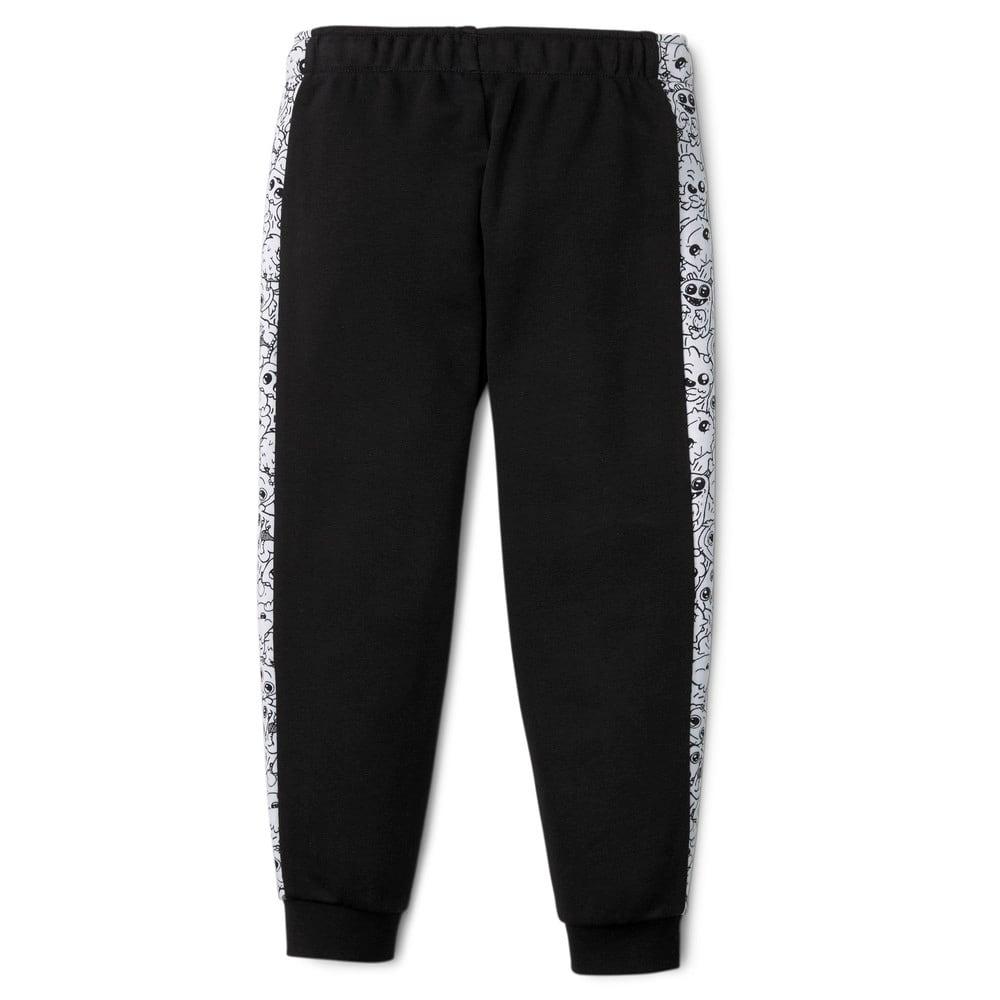 Зображення Puma Дитячі штани Monster Sweat Pants #2: Puma Black