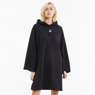 Зображення Puma Сукня Classics Hooded Women's Dress