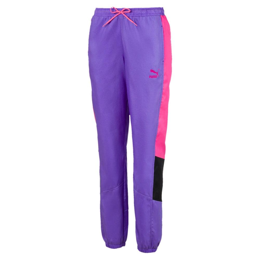 Imagen PUMA Pantalones Tailored for Sport OG Retro Woven para mujer #1