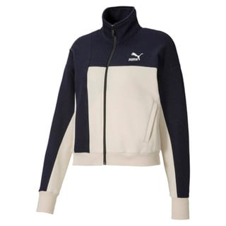 Зображення Puma Толстовка CSM Sweat Jacket