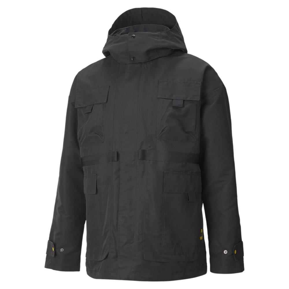 Изображение Puma Куртка CSM Mid Length Jacket #1