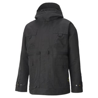 Изображение Puma Куртка CSM Mid Length Jacket