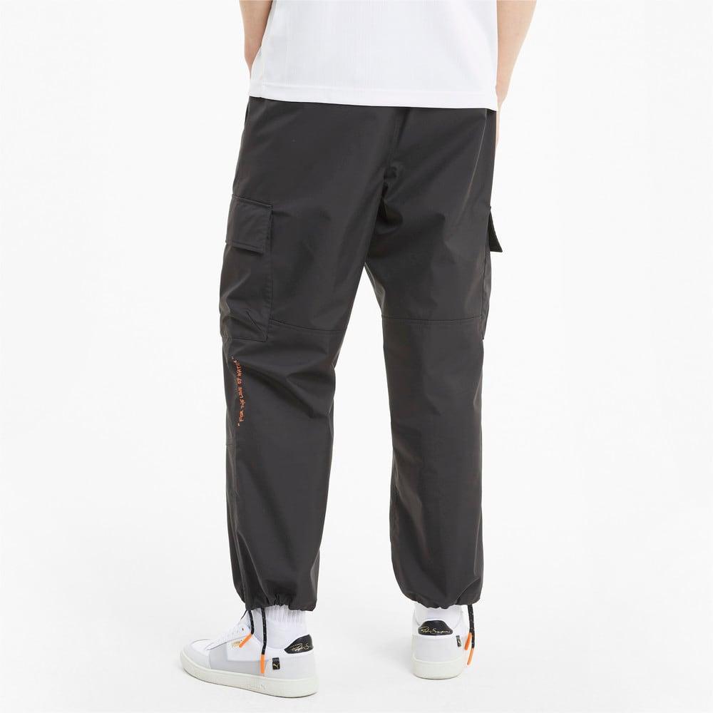 Изображение Puma Штаны CSM Woven Pants #2