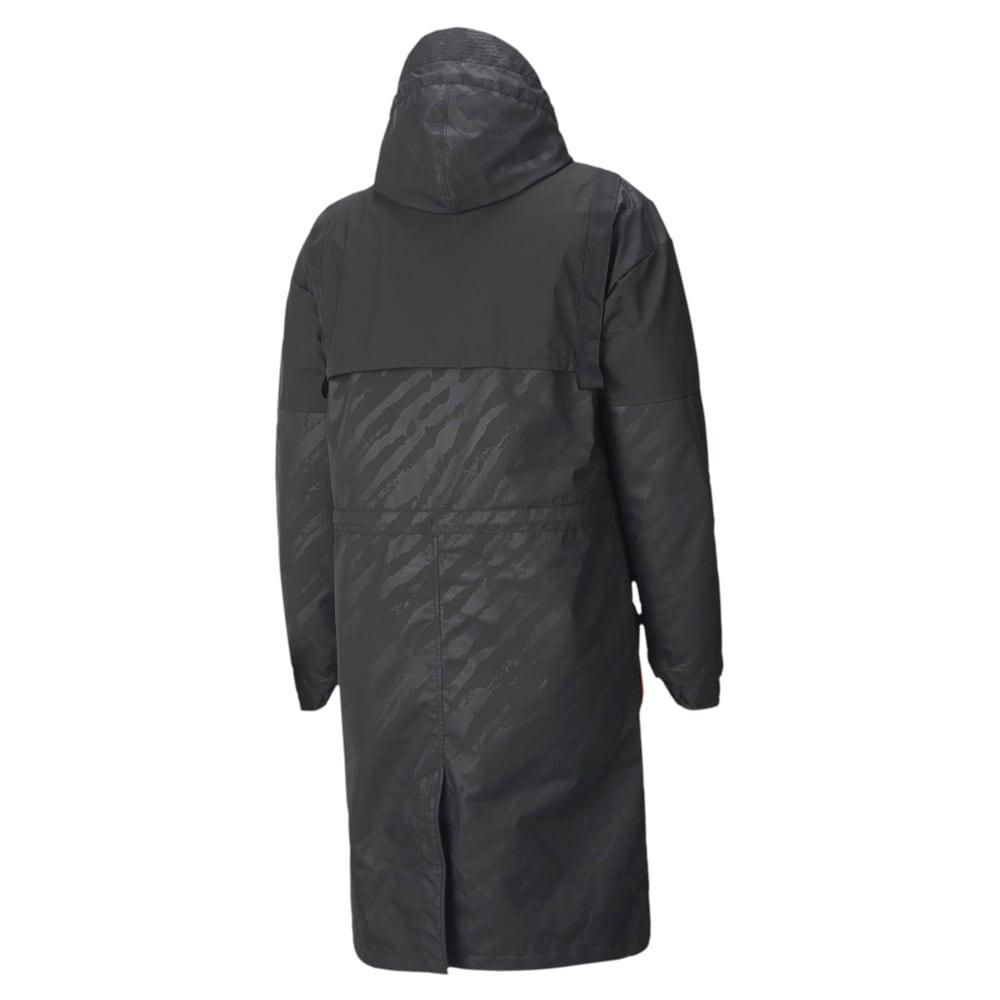 Изображение Puma Куртка CSM 2in1 Jacket #2