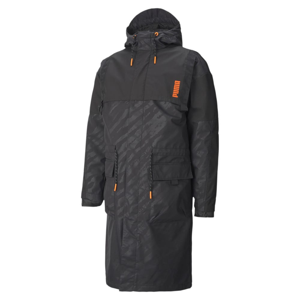 Изображение Puma Куртка CSM 2in1 Jacket #1