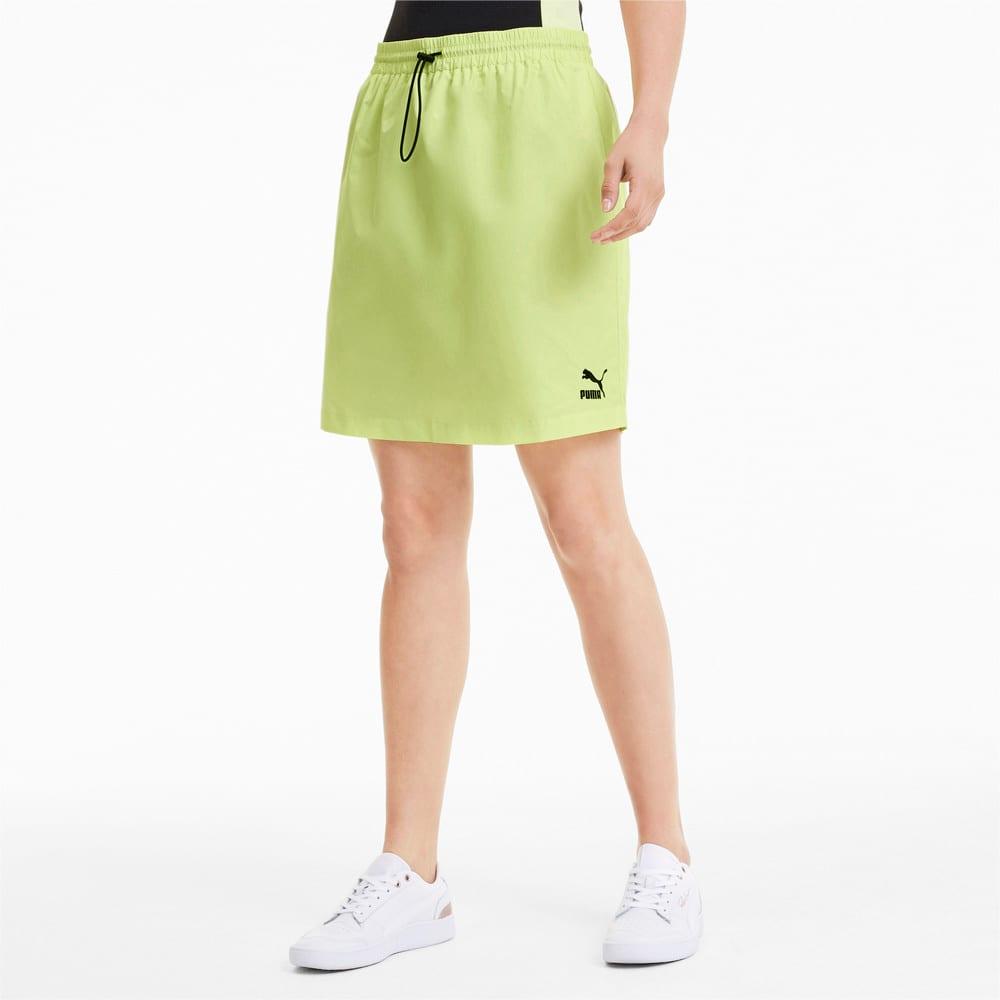 Изображение Puma Юбка Classics Woven Skirt #1