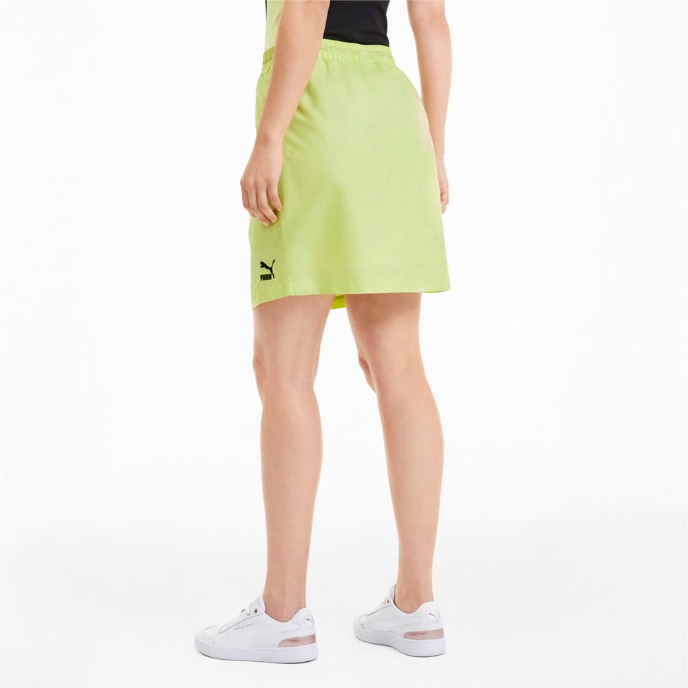 Изображение Puma Юбка Classics Woven Skirt #2