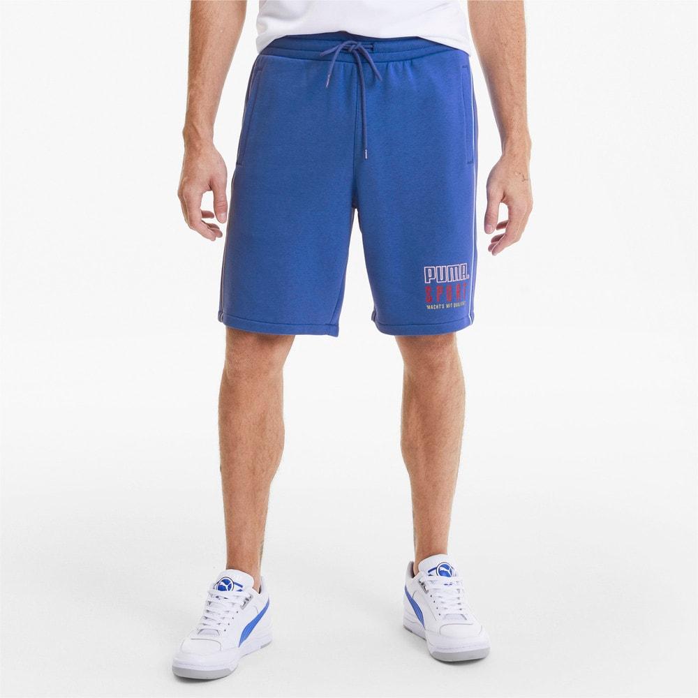 Изображение Puma Шорты PUMA Sport Shorts #1