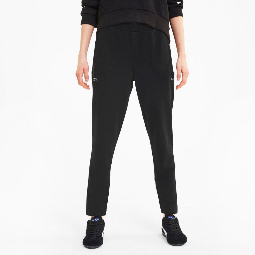 Image Puma Mercedes Women's Sweatpants #1