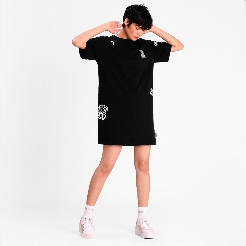 Зображення Puma Плаття PUMA x MR DOODLE Dress #1