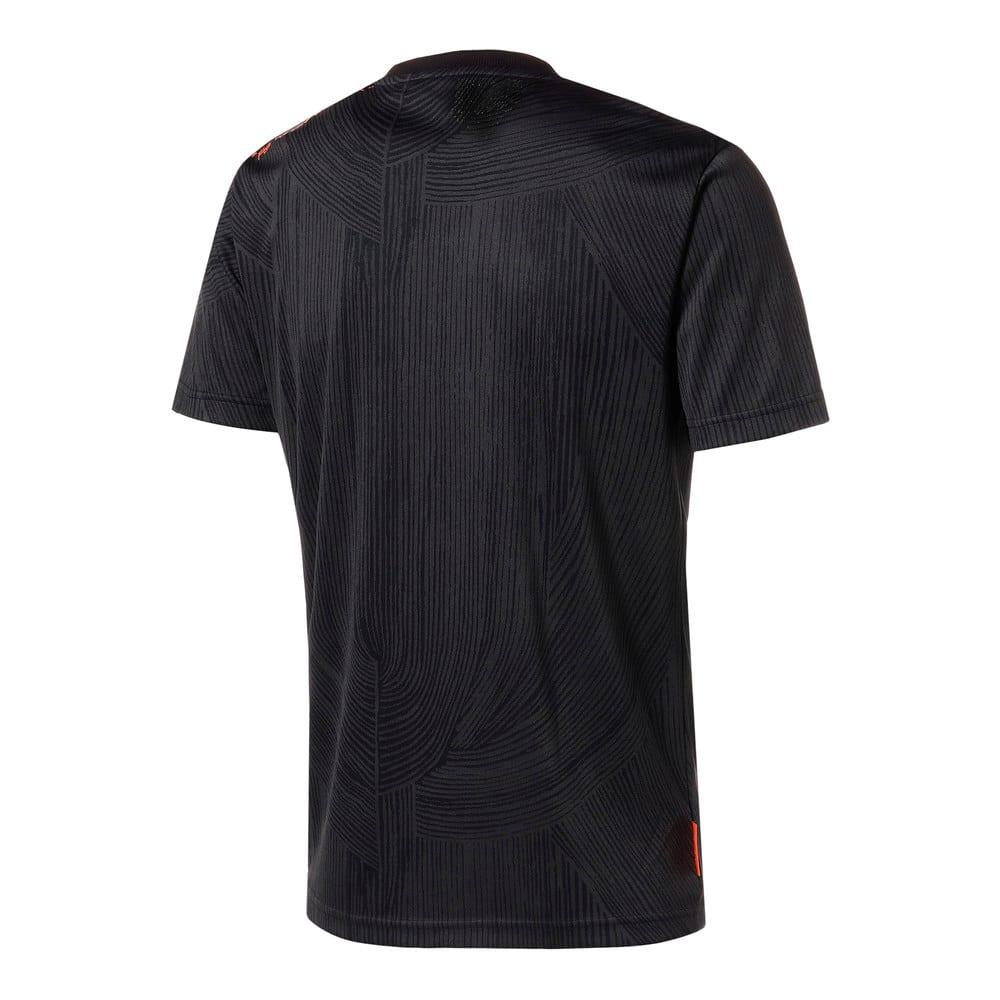 Görüntü Puma PUMA x CENTRAL SAINT MARTINS Jacquard T-shirt #2