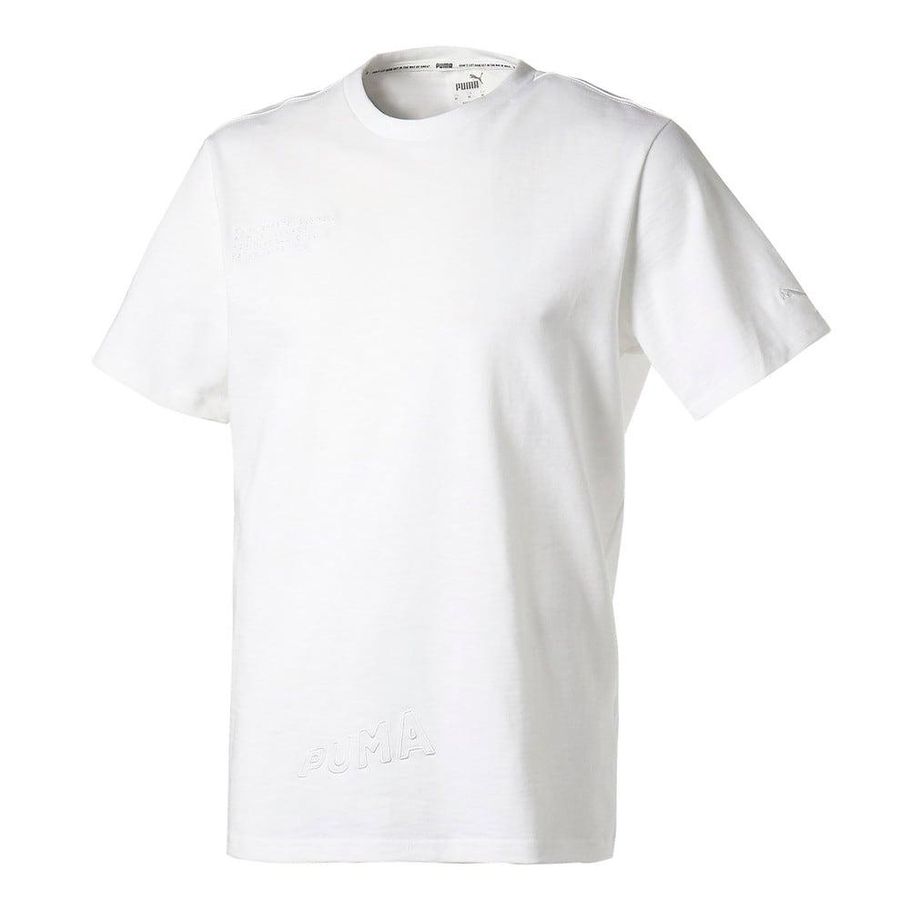 Image PUMA Camiseta Pull Up Masculina #1