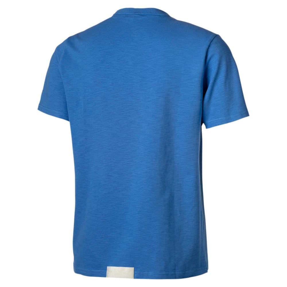 Görüntü Puma Pull Up Erkek Basketbol T-Shirt #2