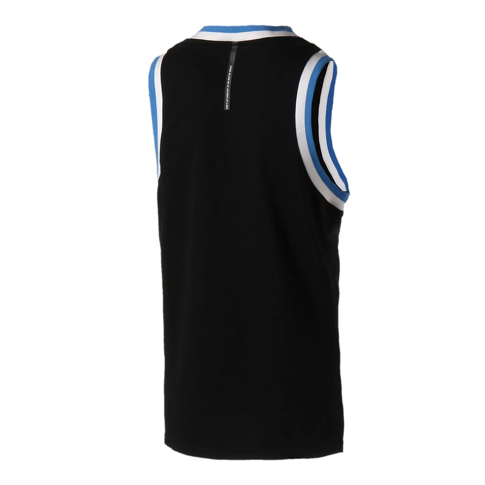 Зображення Puma Майка Fadeaway Men's Basketball Jersey #2