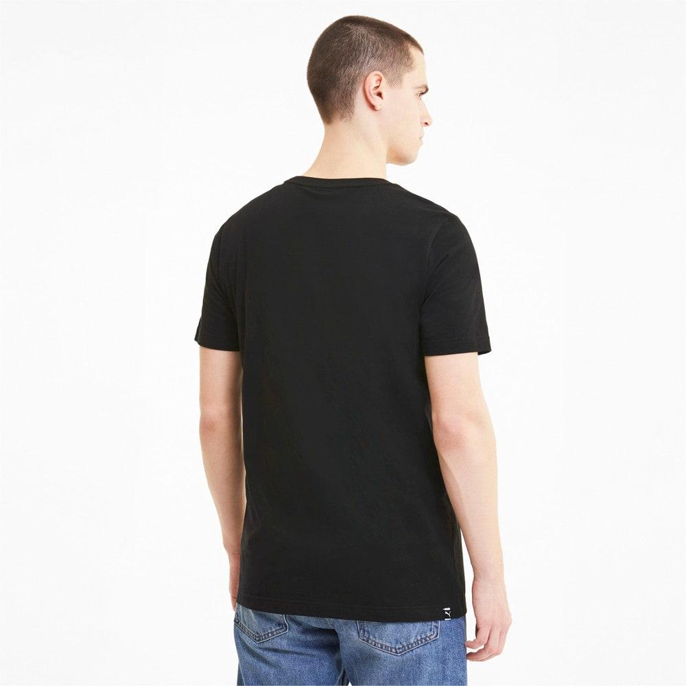 Görüntü Puma Club GRAPHIC T-shirt #2