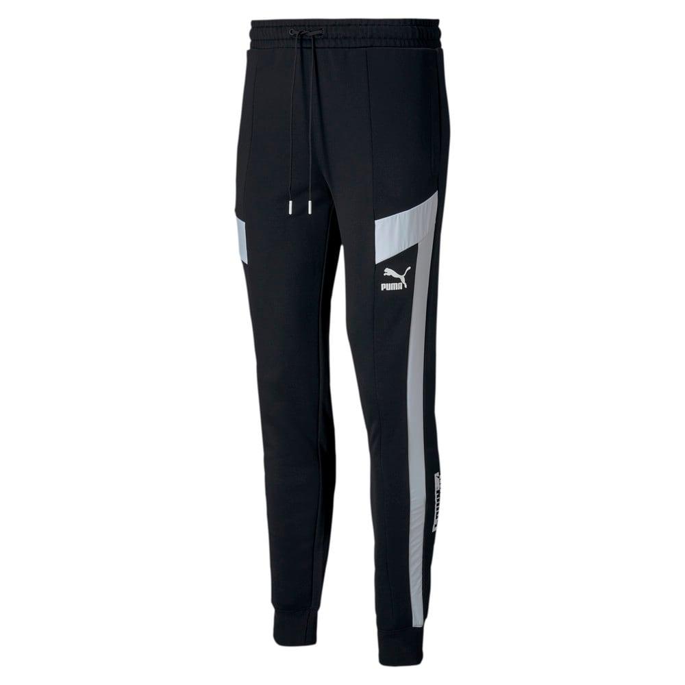 Изображение Puma Штаны T7 2020 Sport Track Pants #1