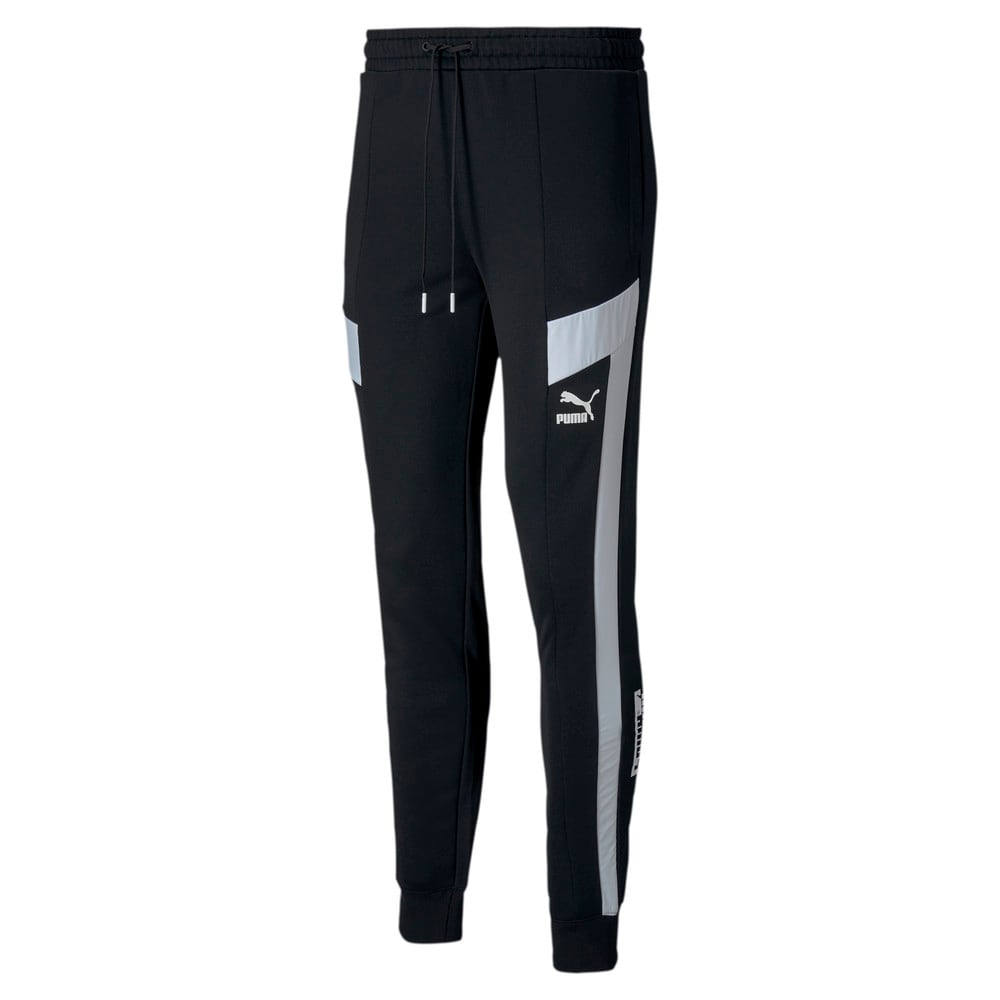Image Puma T7 2020 Sport Men's Track Pants #1